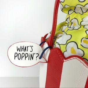 "Cat & Jack Accessories - Cat & Jack ""what's poppin "" Popcorn Handbag"